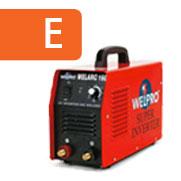 E WELDING / ELECTRIC เครื่องเชื่อมไฟฟ้า