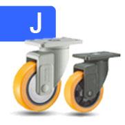 J อุปกรณ์เคลื่อนย้ายสินค้า และอุปกรณ์สำนักงาน